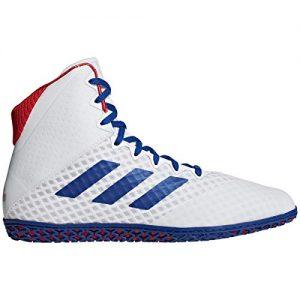 adidas Men's Mat Wizard 4 Wrestling Shoe