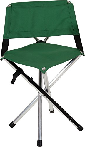 Camp Time Green, Roll-a-Chair