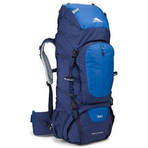 High Sierra Sentinel 65L Internal Frame Backpack