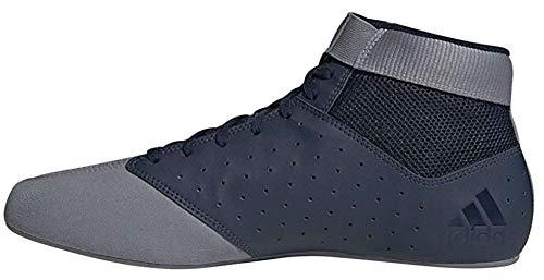 adidas Men's Mat Hog 2.0 Wrestling Shoe