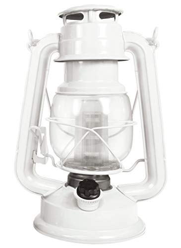 Northpoint 12 LED Vintage Style Outdoor Lighting Lantern for Multi Purpose Use