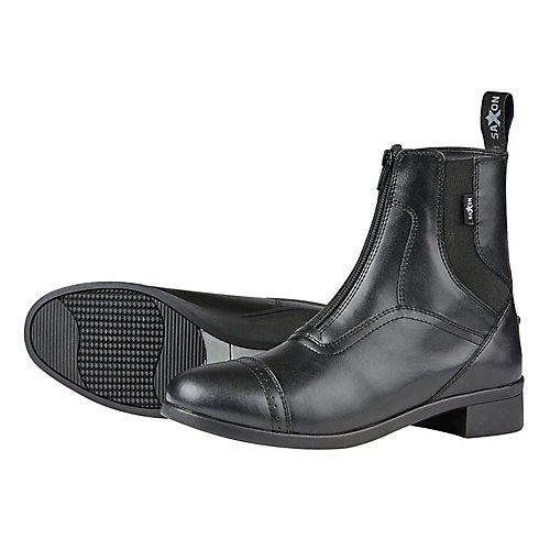 Saxon Ladies Syntovia Zip Paddock Boot