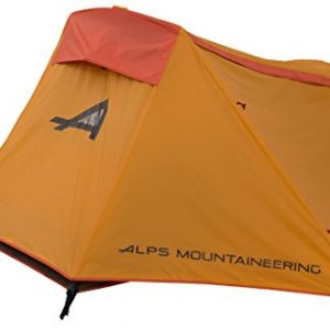 ALPS Mountaineering Mystique 1.0-Person Tent, Copper/Rust