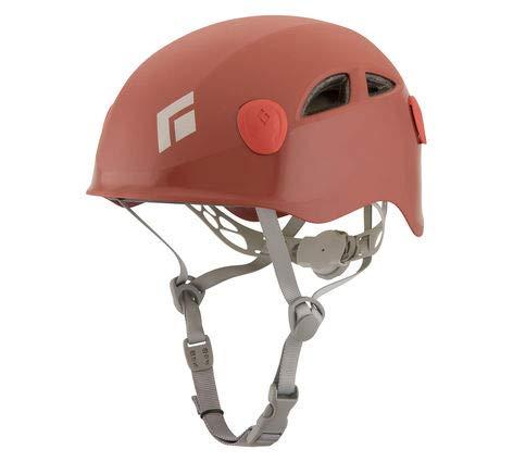 Black Diamond Half Dome Climbing Helmet-Deep BD620206DTRCM_L1
