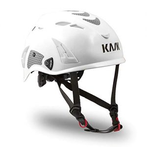 Kask Super Plasma Hi-Viz Helmet