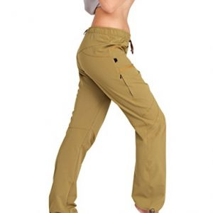 "Ucraft ""Xlite Women's Rock Climbing and Bouldering Pants"