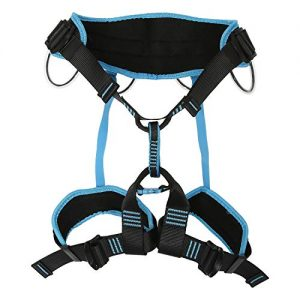 Yaegoo Climbing Safety Harness Professional Mountaineering Lightweight Rock Climbing Waist Safety Belt
