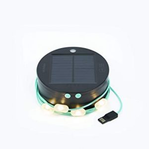 MPOWERD Luci Solar String Lights + Charger