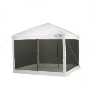 Wenzel Smartshade Screen House