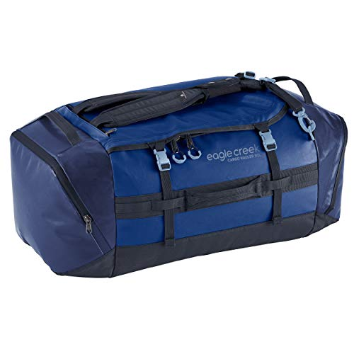 Eagle Creek Cargo Hauler Duffel - Water Repellent and Ultra Light Luggage