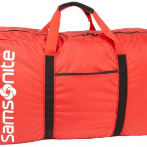 Samsonite Tote-A-Ton 32.5-Inch Duffel Bag, Red, Single