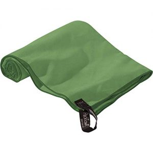 PackTowl Personal Quick Dry Microfiber Towel for Camping, Yoga, and Sports