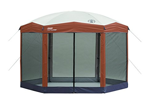 Coleman Back Home 12 x 10 Instant Screenhouse
