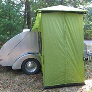Camp Inn Multi Teardrop Trailer Side Tent