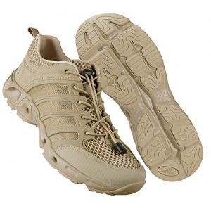 FREE SOLDIER Outdoor Men's Quick Drying Lightweight Sport Hiking Water Shoes (Sand-Upgrade 11 M US)