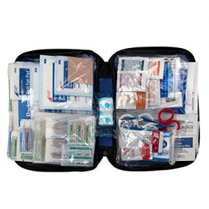 First Aid Only 299 Piece All-Purpose First Aid Kit (FAO-442)