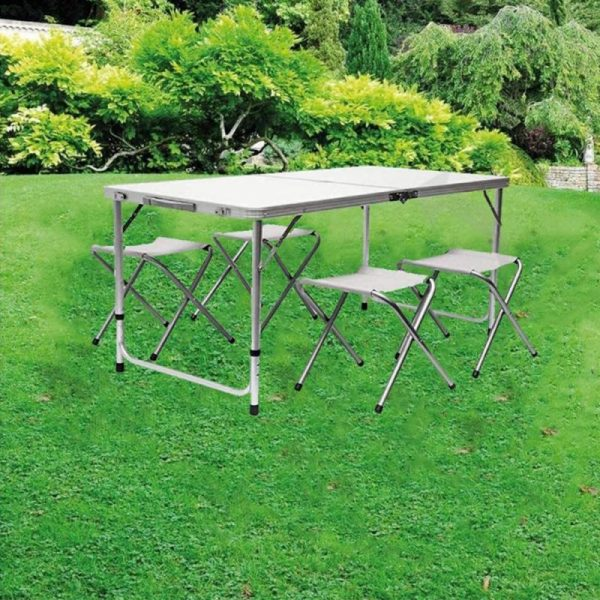 Ultralight Foldable Outdoor Tables Camping