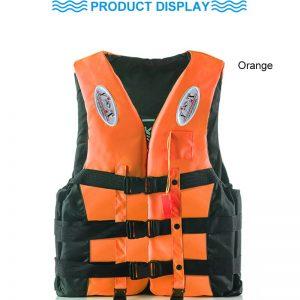 Adult Life Vest Jacket Swimming Boating Ski