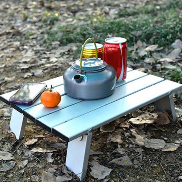 Mini Picnic Table Beach Camping Travel