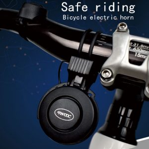 MTB Mountain Road Bike Electronic Horn Scooter Bicycle