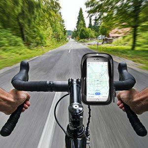 Bicycle Bag Mobile Phone Bag Case Holder Case