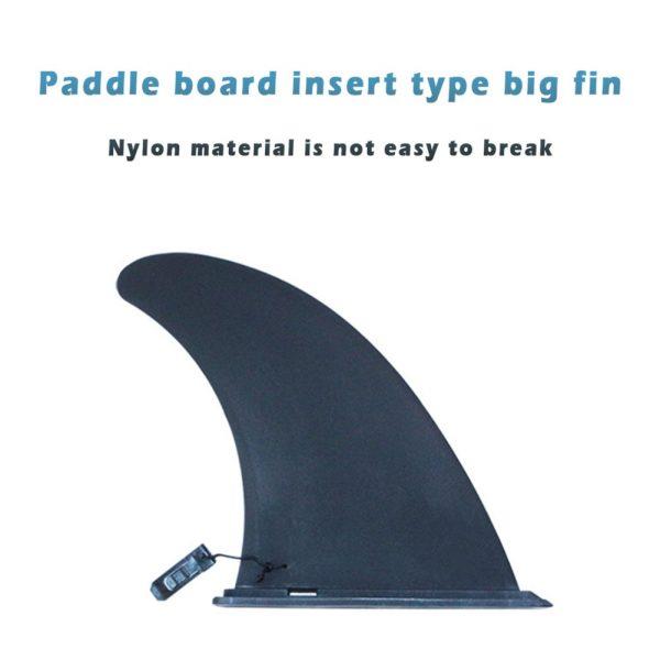 Paddle Board Big Fish Fin Surfboard