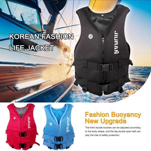 Swimming driving life jacket children's lightweight