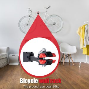Kick Stand Foot Brace Mountain Bicycle