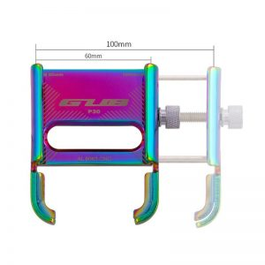 Bicycle Rack Phone Holder Battery