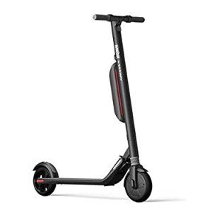Segway Ninebot ES3-Grey Folding Electric Scooter