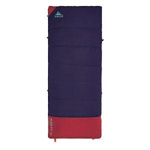Kelty Callisto Kids 30 Degree Synthetic Insulated Sleeping Bag