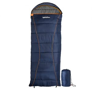 Cozy and Thick Sleeping Bags Delivers Extra Warmth