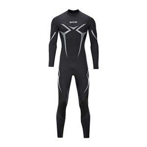 ZCCO Wetsuits Men's 3mm Premium Neoprene