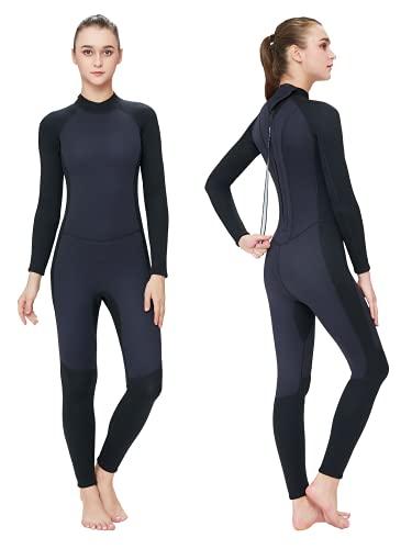 3mm Full Wetsuit for Women