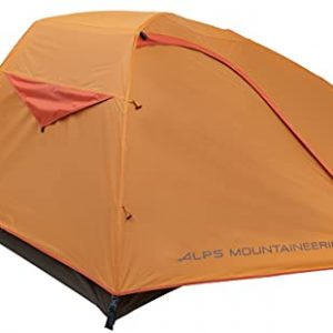 2-Person Tent Mountaineering Zephyr