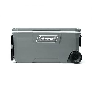 Hard Coolers Coleman Ice Chest