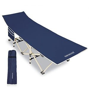 Oversized Portable Foldable Outdoor Bed