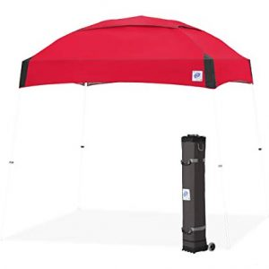 Punch Dome Instant Shelter Canopy