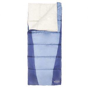 Wenzel Sunward 30-40 Degree Sleeping Bag for Adults