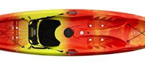 Sit on Top Kayak for All-Around Fun