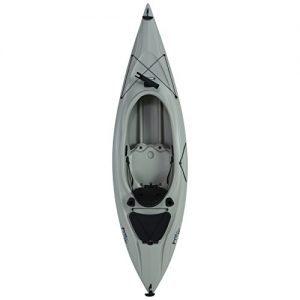 Payette Sit-Inside Angler Kayak