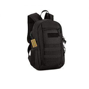 Mini Daypack Military MOLLE Backpack