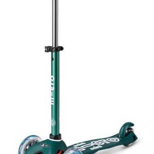 3-Wheeled Micro Kickboard Micro Scooter