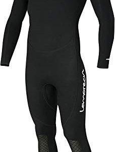Lemorecn Mens Wetsuits Jumpsuit Neoprene