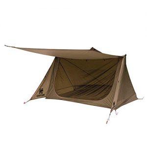 OneTigris Backwoods Bungalow Ultralight Bushcraft Shelter