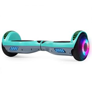 "6.5"" Two-Wheel Self Balancing Hoverboard"