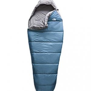 The North Face Wasatch Zinc Grey