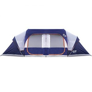 Tent-12-Person-Camping-Tents Easy Set Up