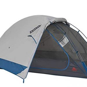 Lightweight Backpacking and Camping Tent 2-Person