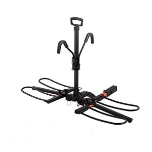 HYPERAX Volt RV Hitch Mounted E Bike Rack Carrier